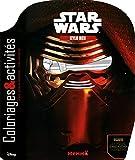 Disney Star Wars - Kylo Ren - Coloriages & activités