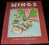 Wings, James Marshall, 0670809616