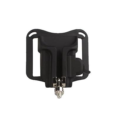 Clover Quick Release cintura botón de hebilla de cinturón cámara ...