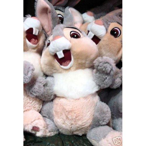 (Disney Thumper Plush Toy - 9
