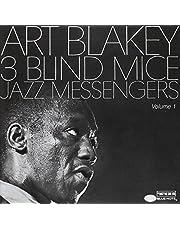 Vol. 1-Three Blind Mice