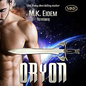 Oryon (Tornians) Hörbuch