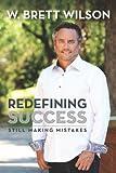 Redefining Success: Still Making Mistakes