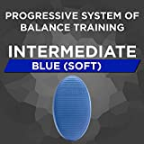 TheraBand Stability Trainer Pad, Intermediate Level
