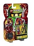 LEGO Ninjago Samurai X 9566, Baby & Kids Zone
