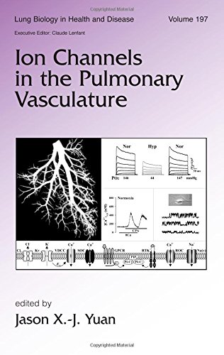 Download Ion Channels in the Pulmonary Vasculature (Lung Biology in Health and Disease) pdf epub