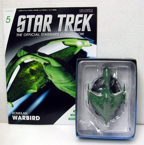 Sammlung von Raumschiffen Star Trek Starships Collection N/º 10 Borg Sphere
