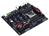 Gigabyte LGA2011-3 X99 Gaming Killer Lan Sound Blaster Recon3Di 4 Way SLI E-ATX Motherboards GA-X99-Gaming 5P