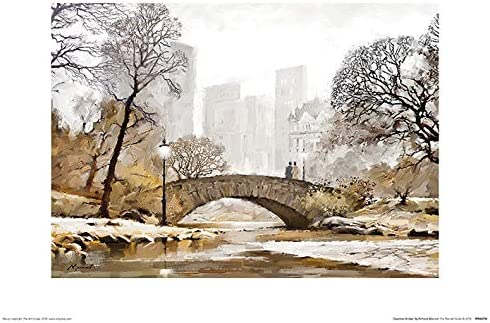 Richard Macneil Art Prints Multi-Colour 30 x 40cm