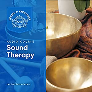 Sound Therapy Audiobook