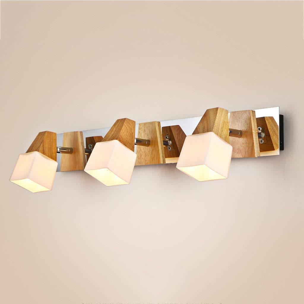 Fenciayao LEDバスルーム合金銅防錆フォグランプバスルームアクセサリー   B07QQQK3L9