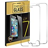 Kollea 9H Ballistic Nano Tempered Glass Screen Protector for Apple iPhone 7 4.7