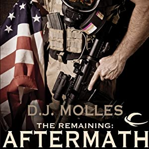 The Remaining: Aftermath Audiobook