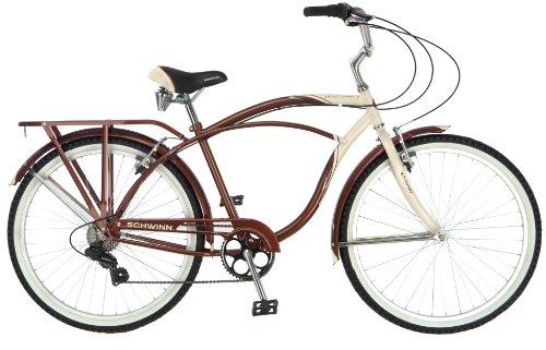 Schwinn Sanctuary 7 Speed Cruiser Bicycle