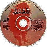6teen stone bush - Bush Un-Signed 6teen Stone CD