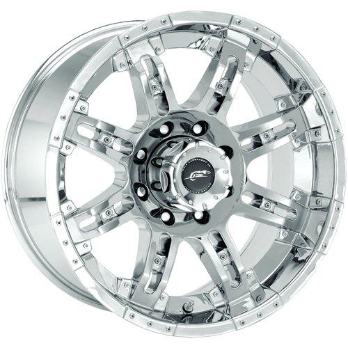Dale Earnhardt Jr Cannon DJ60912138  Chrome Wheel (20x10