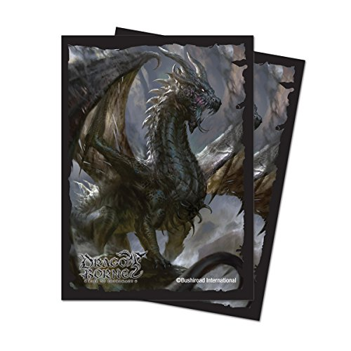 "Official Dragoborne ""Shadowcrest the Subjugator"" Deck Protector Sleeves (65 count pack)"