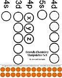 Friendly Chemistry Manipulative Set