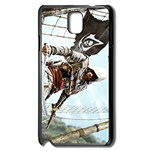 Assasins Creed Perfect-Fit Case Cover For Samsung Note 3 - Vintage Shell wangjiang maoyi by lolosakes