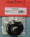 Senco SCN250, SCN250D, SCN250S SCN65D Coil Nailers O-Ring Kit - KTSE250