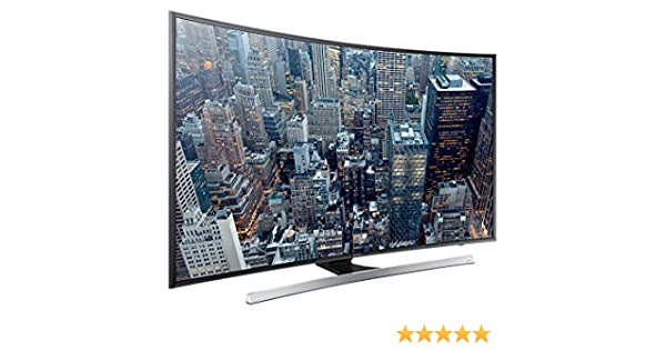 Samsung Ue55ju7500 led 55 curvo ultra hd smart tv: Amazon.es: Electrónica