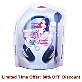 BRAND NEW Maxell Detachable USB Headset with Microphone