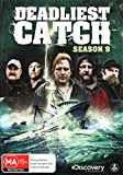 Deadliest Catch Season 9 DVD