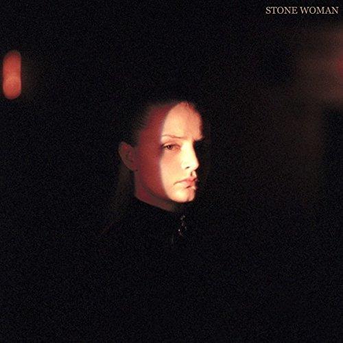 """Vinilo : Charlotte Day Wilson - Stone Woman (10"""", 33 1/ 3 Rpm) (12 Inch Single)"""