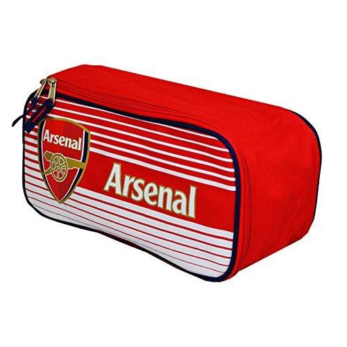 Official Arsenal FC Boot bag Bootbag FD