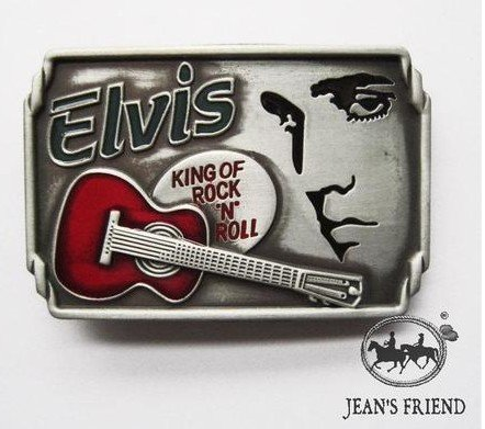 belt buckles men western cowboys cool vintage harley Elvi...