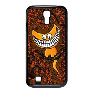 Mystic Zone Cheshire Cat Cover Case for SamSung Galaxy S4 I9500