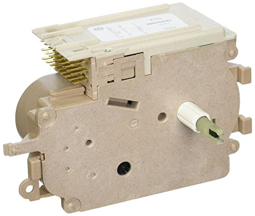 Whirlpool Part Number 3953553: Timer, Control (60 Hz.) (Motor Not A Service Part)