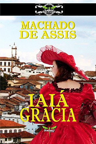 IAIA GARCIA (CLÁSSICOS DO BRASIL)