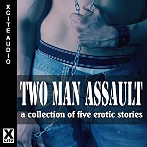 Two Man Assault Audiobook
