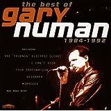 The Best of Gary Numan 1984-92