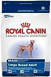 Royal Canin Dry Dog Food, Maxi Large Breed Adult Formula, 35-Pound Bag, My Pet Supplies