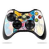 MightySkins Skin for Microsoft Xbox 360