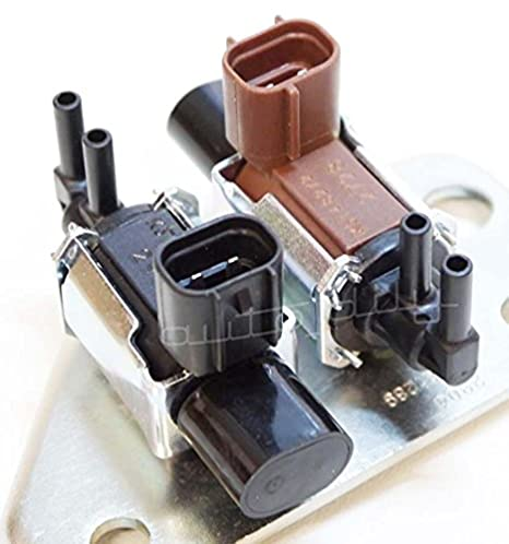 Turbo Throttle Valve VGT Solenoids MR577099 K5T46494