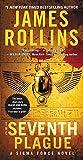capa de The Seventh Plague: A Sigma Force Novel