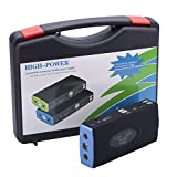 Gright® Super Funcation Mobile Power Bank 26800 mAh Auto EPS Jump Starter Emergency Start Power Car Charger Mobile CNP