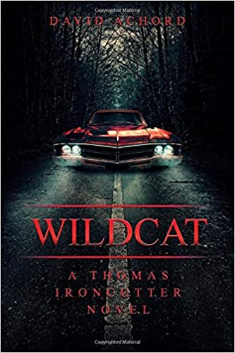 Wildcat a thomas ironcutter novel david achord 9781925493221 wildcat a thomas ironcutter novel david achord 9781925493221 amazon books fandeluxe Images