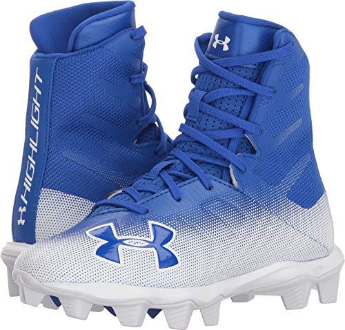 5942bca32b85 Under Armour Boys  Highlight RM Jr. Football Shoe