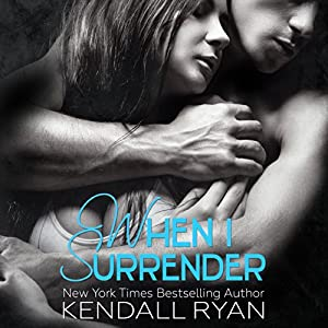 When I Surrender Audiobook