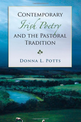 What is pastoral poetry?