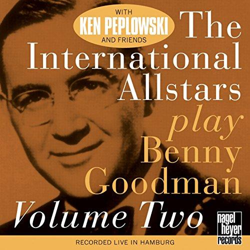 The International Allstars Pla...