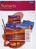 Oil: Sunsets, Violet Parkhurst, 0929261631
