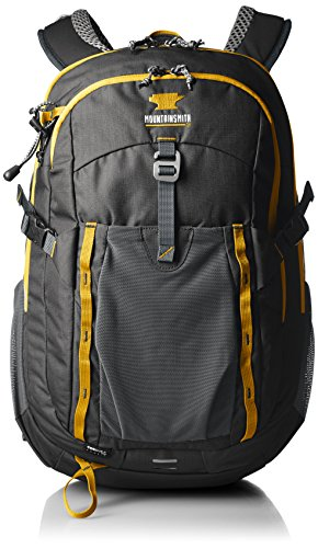 Mountainsmith Approach 25 Daypack, Anvil Grey For Sale