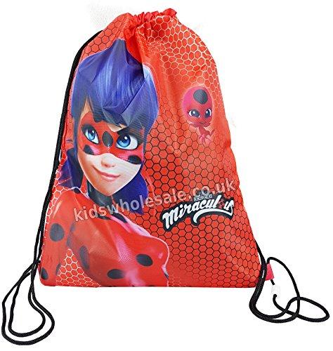 Girls and Boys Character P.E//Swim//Gym Bags