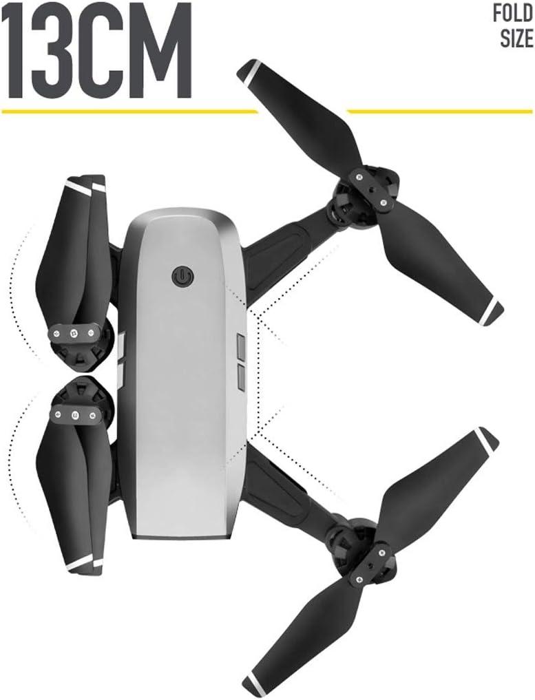 King Boutiques Drone Drone Plegable Antena HD Control ...