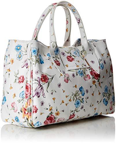 Borse Main Multicolore Sacs Portés fiori Chicca Cbc7718tar HCdq8InwH